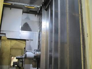 Mazak FH 10800, Fräsmaschine Bj.  2004-1