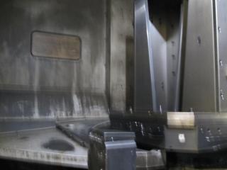 Mazak FH 10800, Fräsmaschine Bj.  2004-4