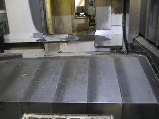 Mazak FH 10800, Fräsmaschine Bj.  2004-5