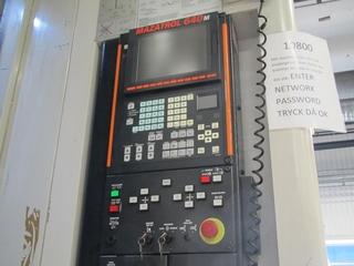 Mazak FH 10800, Fräsmaschine Bj.  2004-6