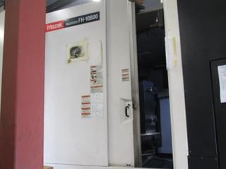 Mazak FH 10800, Fräsmaschine Bj.  2004-7