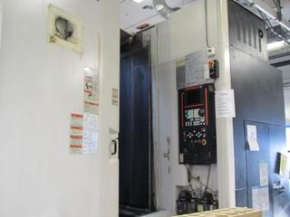 Mazak FH 10800, Fräsmaschine Bj.  2004-8