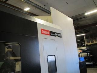 Mazak FH 10800, Fräsmaschine Bj.  2004-10