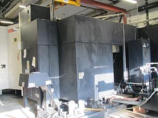 Mazak FH 10800, Fräsmaschine Bj.  2004-14