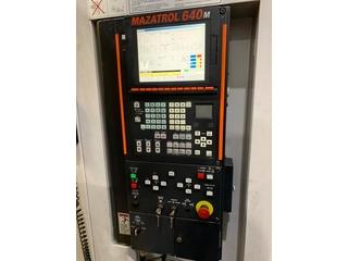 Mazak FH 10800, Fräsmaschine Bj.  2008-5