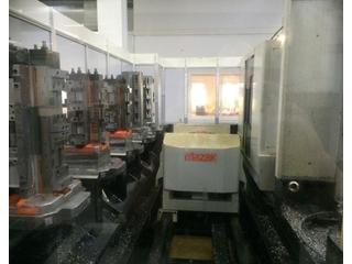 Fräsmaschine Mazak FH 4800 6 APC-2