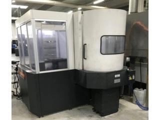Fräsmaschine Mazak FH 4800 PMC 6 PC-1