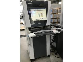 Fräsmaschine Mazak FH 4800 PMC 6 PC-4