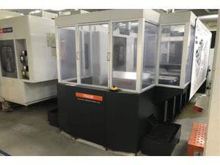 Fräsmaschine Mazak FH 4800 PMC 6 PC-8