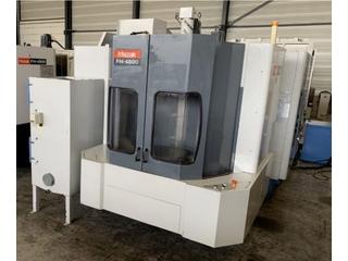 Mazak FH 4800, Fräsmaschine Bj.  2001-1