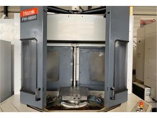 Mazak FH 4800, Fräsmaschine Bj.  2001-2
