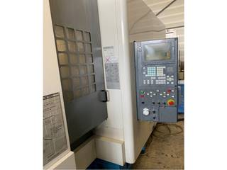 Mazak FH 4800, Fräsmaschine Bj.  2001-4