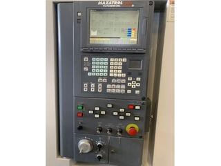 Mazak FH 4800, Fräsmaschine Bj.  2001-5