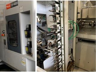 Mazak FH 4800, Fräsmaschine Bj.  2001-6