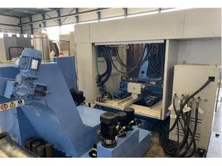 Mazak FH 4800, Fräsmaschine Bj.  2001-8