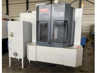 Mazak FH 4800, Fräsmaschine Bj.  2001-9