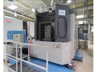 Fräsmaschine Mazak FH 6000-0