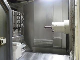 Fräsmaschine Mazak FH 6000-1