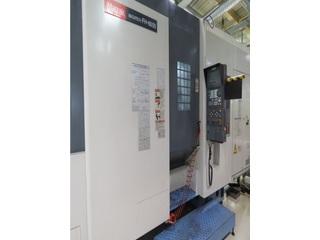 Fräsmaschine Mazak FH 6000-2
