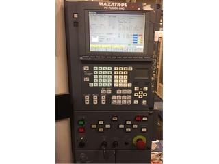 Mazak FH 6800, Fräsmaschine Bj.  2001-3