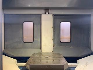 Mazak FH 6800, Fräsmaschine Bj.  2001-9