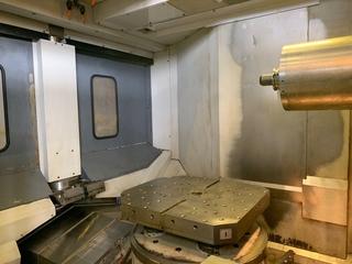 Mazak FH 6800, Fräsmaschine Bj.  2001-11
