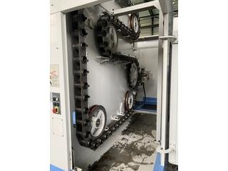 Mazak FH 6800, Fräsmaschine Bj.  2001-14