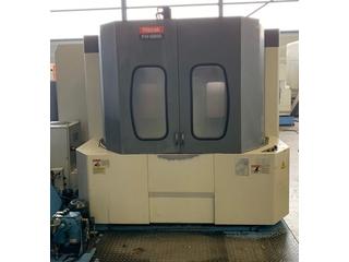 Mazak FH 6800, Fräsmaschine Bj.  2001-1