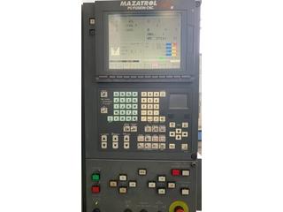 Mazak FH 6800, Fräsmaschine Bj.  2001-7