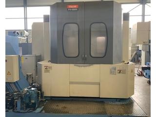 Mazak FH 6800, Fräsmaschine Bj.  2001-8