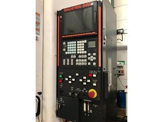 Mazak FH 8800, Fräsmaschine Bj.  2007-2