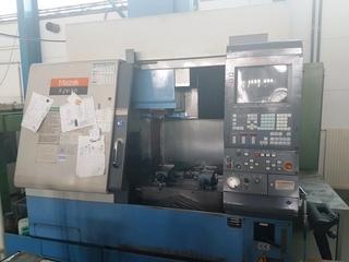 Fräsmaschine Mazak FJV 20-0