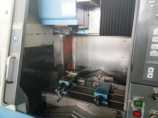 Fräsmaschine Mazak FJV 20-1