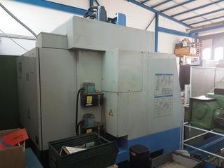 Fräsmaschine Mazak FJV 20-2