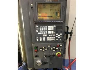 Mazak FJV 250, Fräsmaschine Bj.  2000-4