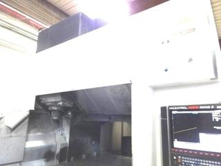 Mazak FJV 60/160, Fräsmaschine Bj.  2014-2