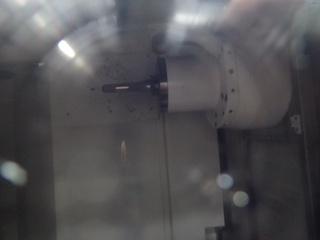 Mazak HCN 4000, Fräsmaschine Bj.  2017-2