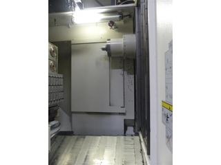 Mazak HCN 6000 II, Fräsmaschine Bj.  2011-1