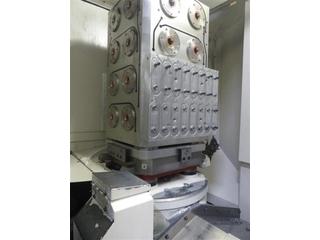 Mazak HCN 6000 II, Fräsmaschine Bj.  2011-3