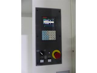 Mazak HCN 6000 II, Fräsmaschine Bj.  2011-4