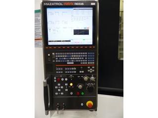Mazak HCN 6000 II, Fräsmaschine Bj.  2011-5