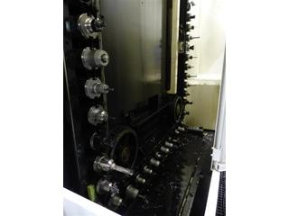 Mazak HCN 6000 II, Fräsmaschine Bj.  2011-7