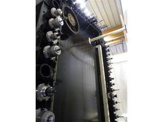 Mazak HCN 6000 II, Fräsmaschine Bj.  2011-8