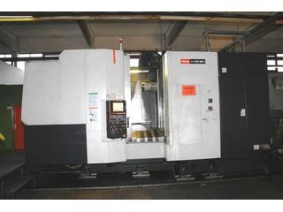 Fräsmaschine Mazak HC 6000 II-0
