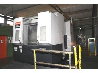 Fräsmaschine Mazak HC 6000 II-1