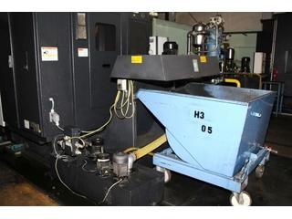 Fräsmaschine Mazak HC 6000 II-4