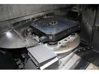 Fräsmaschine Mazak HC 6000 II-6