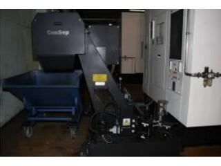 Fräsmaschine Mazak HC Nexus 6000 II-12