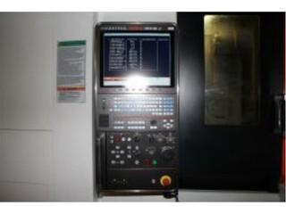 Fräsmaschine Mazak HC Nexus 6000 II-4