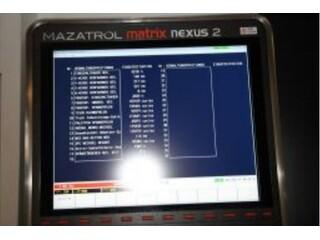 Fräsmaschine Mazak HC Nexus 6000 II-5